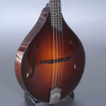 Custom Collings MT2 Custom A-Model Mandolin & Case