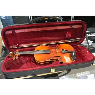 Custom Schierl & Roth Prefzner 4/4 Violin Shaded Walnut