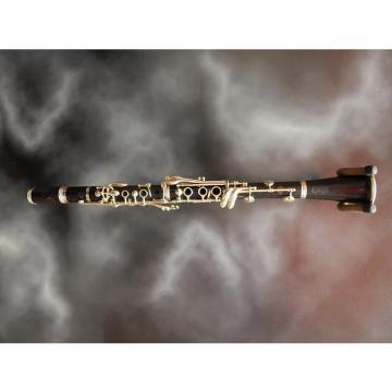 Custom Selmer Paris Pro Clarinet w/ohsc