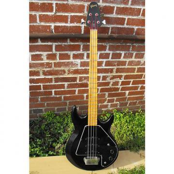 Custom Gibson G3 bass guitar 1978 Black pretty clean OHC