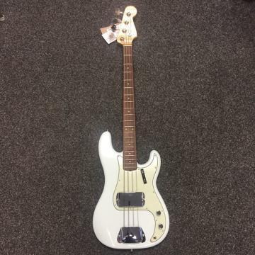 Custom Fender American Vintage '63 Precision Bass Sonic Blue + Hardcase