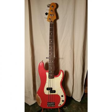 Custom Relic Fender Precision Bass