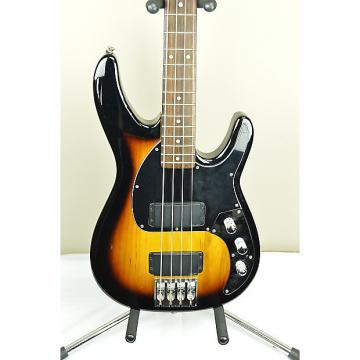 Custom Peavey Forum Ax 3 Tone Sunburst