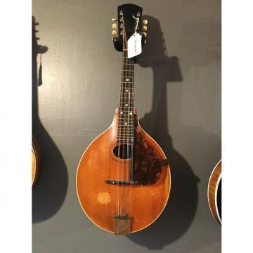 Custom Gibson Style A 1926