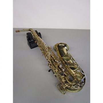 Custom Yamaha YAS-52 Alto Saxophone