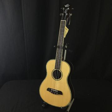 Custom Oscar Schmidt OU53 Baritone Ukulele (B1-Stock)