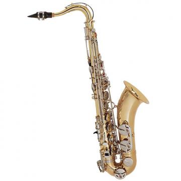Custom Antigua TS100 Tenor Saxophone