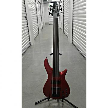 Custom Berkeley 6-string fretless