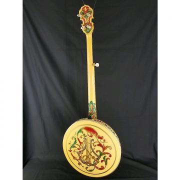 """Custom Gibson """"Bella Voce"""" Banjo 1927"""