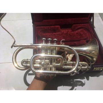 Custom Besson Cornet Be928