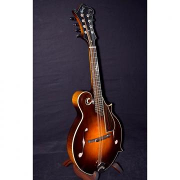 Custom Northfield F5S Mandolin - Ser#S160301