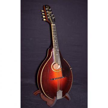 Custom 1924 Gibson A-4 Snakehead Mandolin