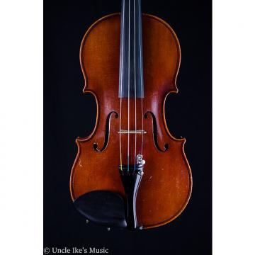 Custom 1959 Ernst Heinrich Roth 4/4 Stradivarius Copy Violin w/ Hardcase & Leon Pique Bow