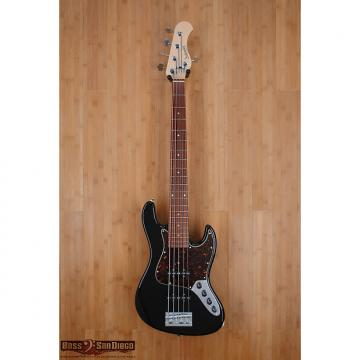 Custom Sadowsky RV5 5-String Bass