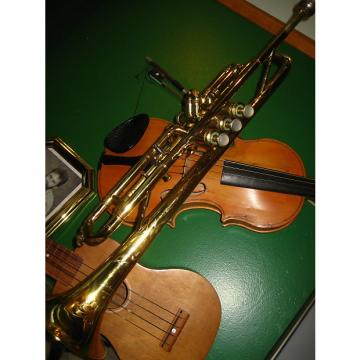 Custom Selmer K Modified  Trumpet 1965 24B, Brass, laquer