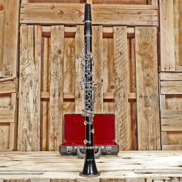Custom Jupiter JCL631 Student Clarinet Outfit 2000's