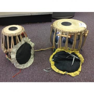 Custom Tabla Drum Set