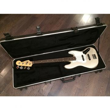 Custom 2009 Fender American Standard Jazz Bass w/ Fitted Hard Case