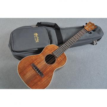 Custom Martin 2K Tenor Ukulele - Made in USA - Solid Koa - Mint Condition - Save $$$