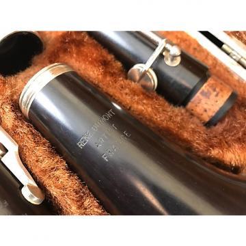 Custom Rene Dumont Professional Clarinet