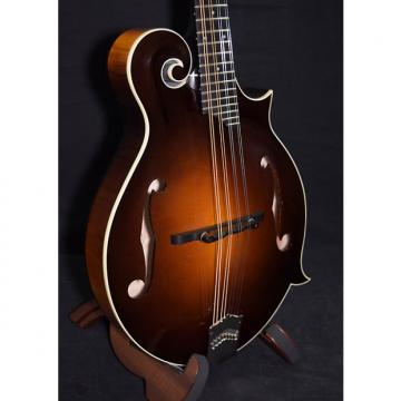 Custom Collings MF Ivoroid Gloss Top Mandolin - #1741