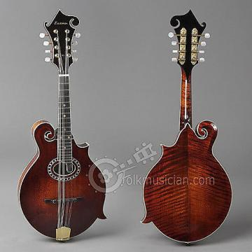 Custom Eastman 814 F4 Mandolin