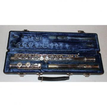 Custom Gemeinhardt 2SP Flute