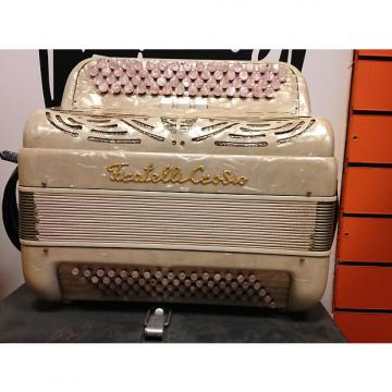 Custom Accordeon Fratelli Crozio