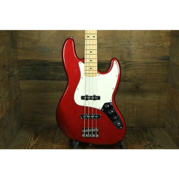 Custom Fender Standard Jazz Bass