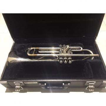 Custom Yamaha Trumpet Ytr4335G