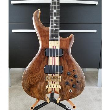 Custom 2010 Alembic Mark King Signature Deluxe with LEDs