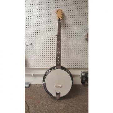 Custom Gold Tone MC-150RP Banjo- Factory B-Stock Sale