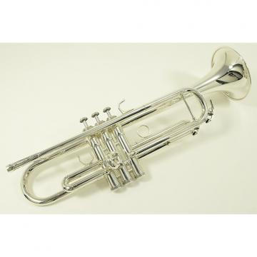 Custom Yamaha YTR-4325GS Bb Trumpet