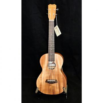 Custom Islander AT-4 Acacia Tenor Ukulele