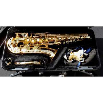 Custom Yamaha  YAS275 Alto Saxophone + Case - Made in Japan