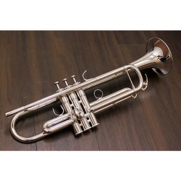 Custom Yamaha YTR-850GS Bb Trumpet