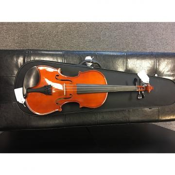 Custom Forte Full Size Violin 4/4 Kit Comes With Violin Case Bow And Rosin