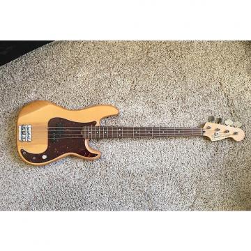 Custom Fender Custom Precision Bass 2003 Wood