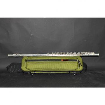Custom Gemeinhardt M2 Flute, Excellent condition with Protec Case, swab, polish cloth