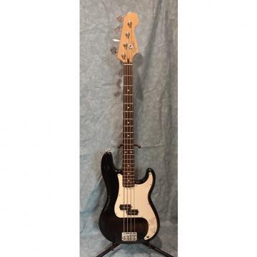 Custom 1998 Squier by Fender Precision Bass MIM