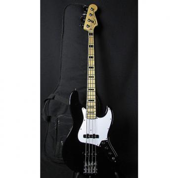 Custom Circa 2007 Fender Geddy Lee Signature Jazz Bass All Original Made in Japan w/Fender Gigbag!