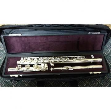Custom Yamaha YFL-382H Open-Hole Flute