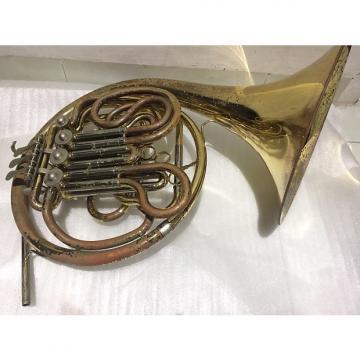 Custom Jupiter French Horn JHR852