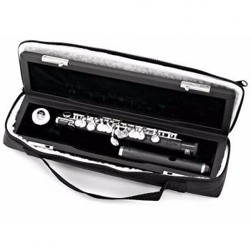 Custom NEW! Pearl Piccolo Flute PFP105E - FREE Maintenance Kit, Cleaning Rod, Case, & Free Shipping!