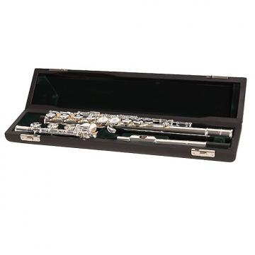 Custom Pearl Flute Quantz 525RBE1RB Split E- Free Maintenance Kit, Cleaning Rod, Case, and US Shipping!
