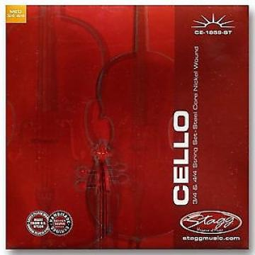 Custom Stagg CE-1859-ST Cello Strings
