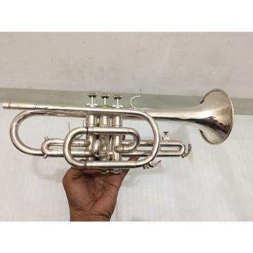 Custom Bach cornet CR300