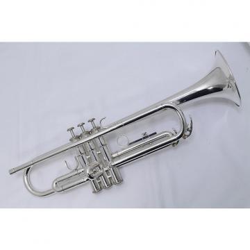 Custom Yamaha YTR-3320S Bb Trumpet