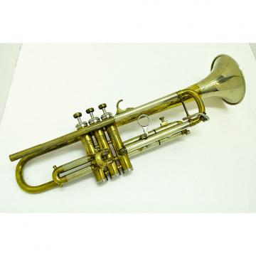 Custom Selmer Vintage Invicta Trumpet