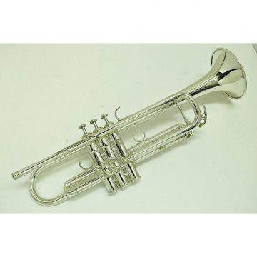 Custom Yamaha YTR-4335GS Bb Trumpet